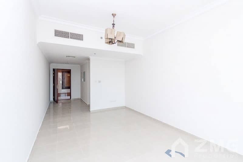 ZMG Properties offered this Brand New 2 Bedroom apartment situated on Dubai Al w