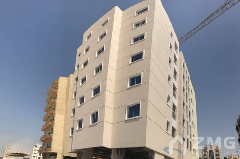 2 ZMG Properties offered this Brand New 2 Bedroom apartment situated on Dubai Al w