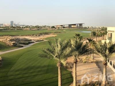 2 Bedroom Flat for Sale in DAMAC Hills (Akoya by DAMAC), Dubai - Amazing location Facing Golf and Park l  Negotiate