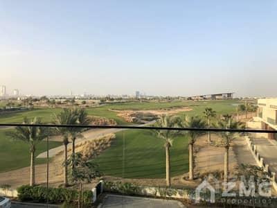 شقة 1 غرفة نوم للبيع في داماك هيلز (أكويا من داماك)، دبي - Amazing location Facing Golf and Park l  Negotiate