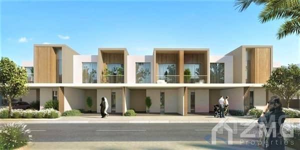تاون هاوس 3 غرفة نوم للبيع في المرابع العربية 3، دبي - Lux Townhouses 3 BR Fantastic community Q4 2022