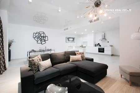 فلیٹ 1 غرفة نوم للبيع في مدينة محمد بن راشد، دبي - Meydan South  | Handover 2019 | Best Price