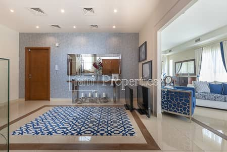 Highly Upgraded 3 Bed Landscaped Villa in Rahat