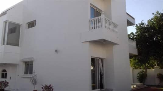 فیلا 5 غرفة نوم للايجار في الصفا، دبي - Elegant 5 Bedroom With Pool !! Al Safa 2