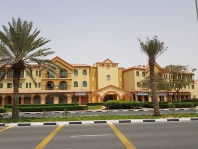 فلیٹ 1 غرفة نوم للبيع في المدينة العالمية، دبي - شقة في طراز إسبانيا المدينة العالمية 1 غرف 325000 درهم - 4165399