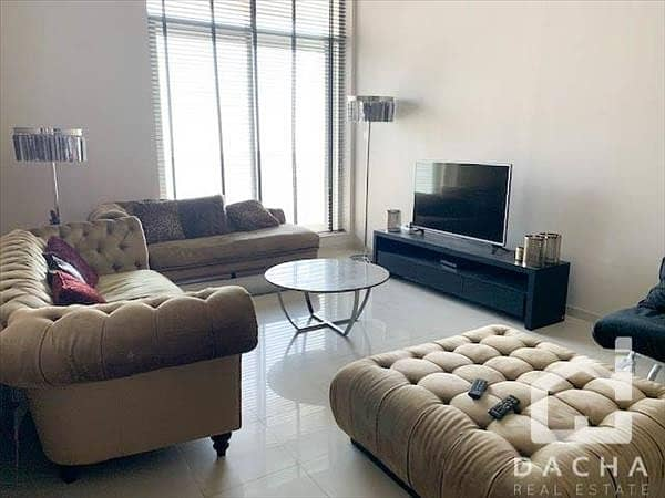 2 Fully Furnished 1 Bedroom With Sea Views