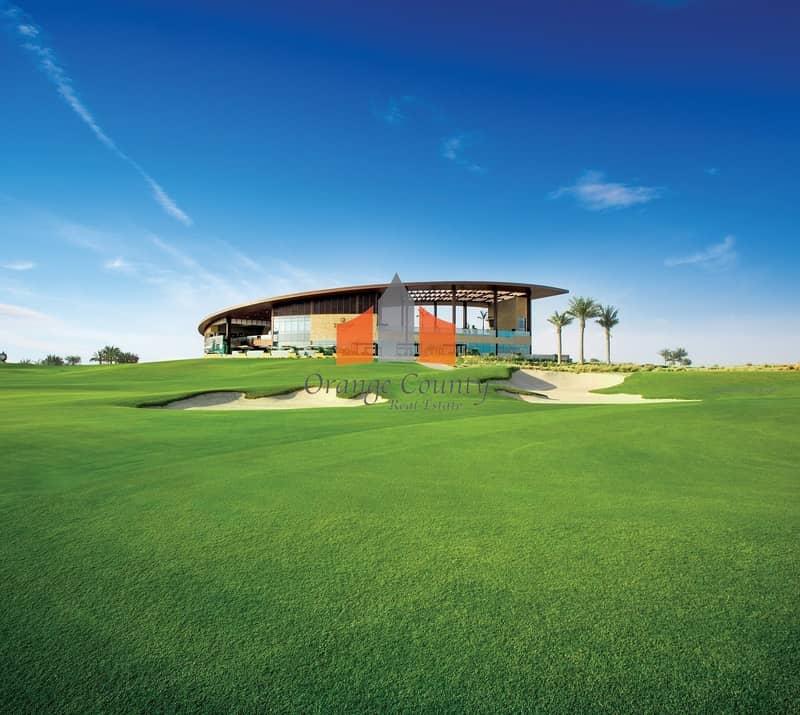 10  Golf Facing  One  Bedroom