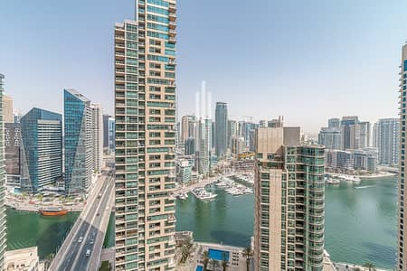2 Bedroom Apartment for Rent in Jumeirah Beach Residence (JBR), Dubai - Furnished 2 Bed Apartment | Well Managed