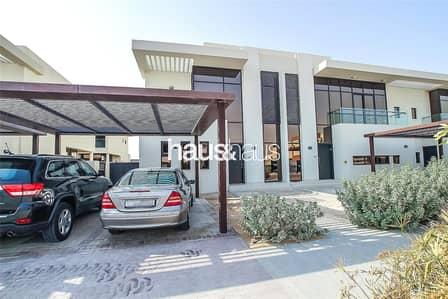 فیلا 3 غرفة نوم للبيع في داماك هيلز (أكويا من داماك)، دبي - Brand new   3 bed and maids   Contemporary design
