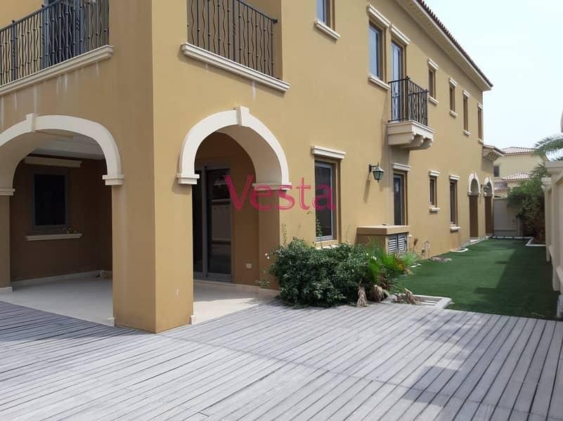 2 Corner semi-detached villa