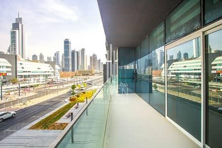 فلیٹ 1 غرفة نوم للبيع في جميرا، دبي - 1 Bed with Bright Layout | Best Location
