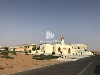 Plot for Sale in Al Dhait, Ras Al Khaimah - Residential Land Plot for sale