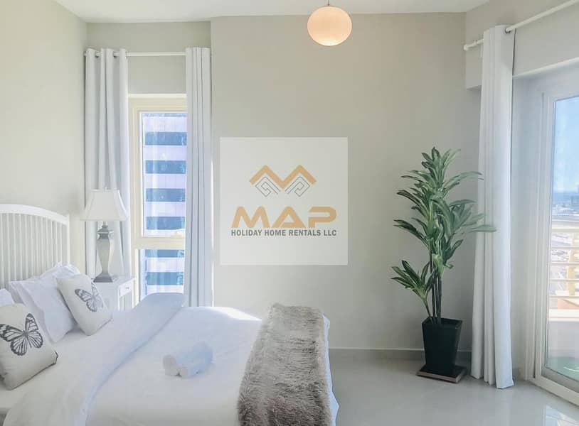 14 FULLY FURNISHED 2BHK AVAILABLE  NEAR TO DMCC METRO