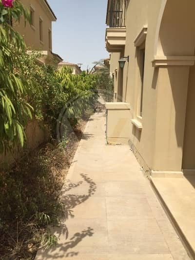 3 Bedroom Villa for Rent in Saadiyat Island, Abu Dhabi - Available now for lease