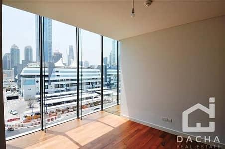 فلیٹ 1 غرفة نوم للبيع في جميرا، دبي - BRAND NEW 1 BR with Unique Glass Ceiling