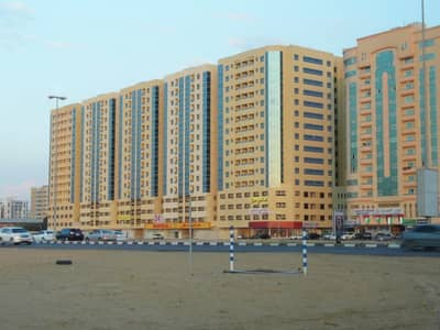One Bedroom Apartment Available for Sale in C4 Lake Towers, Emirates City Ajman 190,000