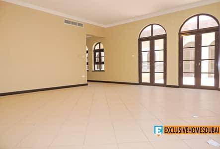 6 Bedroom Villa for Sale in The Villa, Dubai - The Villa Specialists | Mallorca | 6BR  Study | Near Spinneys