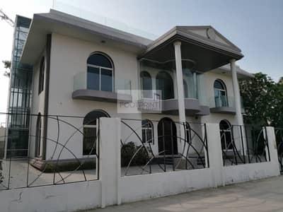 فيلا تجارية 5 غرفة نوم للايجار في أم سقیم، دبي - Commercial Villa with Elevator| 5BR | Umm Suqeim