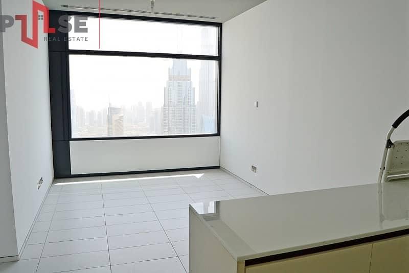 16 Elegant 2 Bedroom | Balcony | Burj View