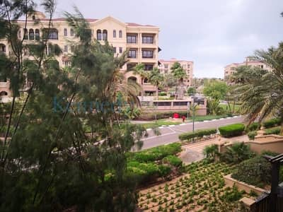 فلیٹ 1 غرفة نوم للايجار في جزيرة السعديات، أبوظبي - Live on Saadiyat 1 Bedroom Saadiyat Beach