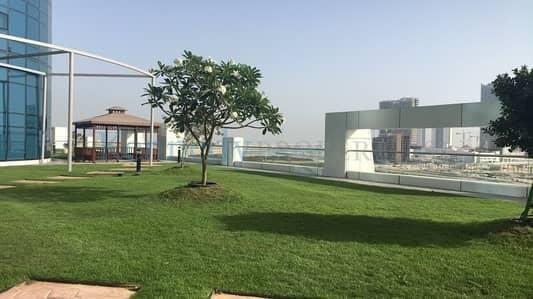 Studio for Rent in Al Reem Island, Abu Dhabi - Large Studio in Hydra Ave  for rent 45K