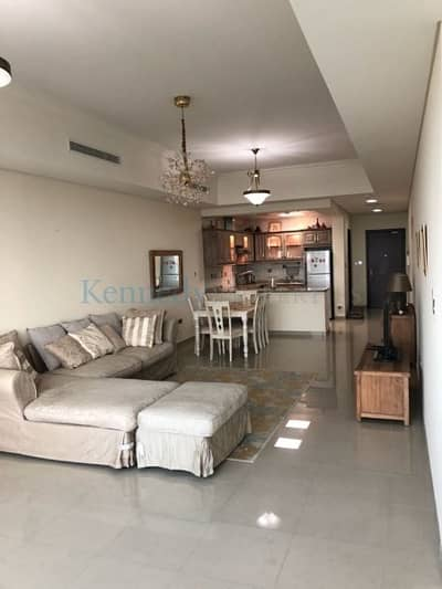 2 Bedroom Flat for Sale in Al Reem Island, Abu Dhabi - Vacant  2 Bedroom Furnished and remodeled