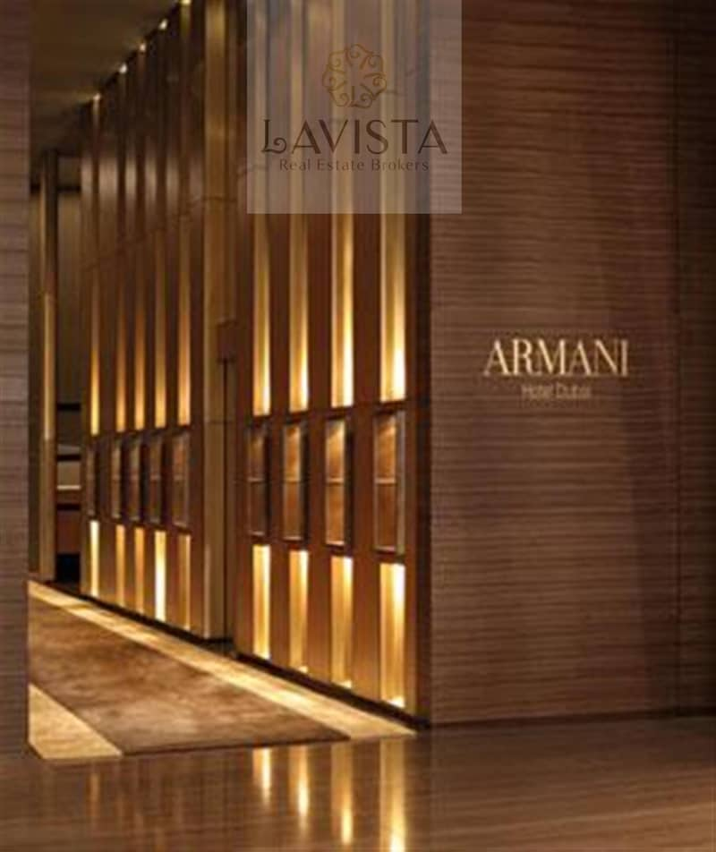 2 BEST SELLING LUXURY APARTMENT