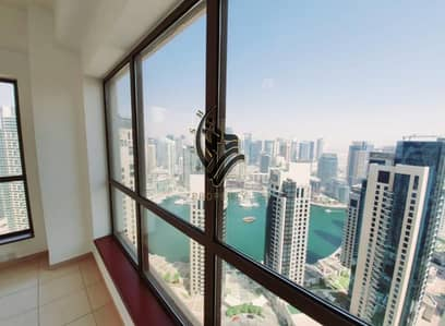 2 Bedroom Flat for Rent in Jumeirah Beach Residence (JBR), Dubai - Amazing 2 bdr apartment | Great location |JBR