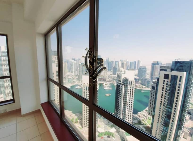 Amazing 2 bdr apartment | Great location |JBR