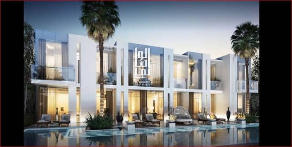 3 Bedroom Villa for Sale in Akoya Oxygen, Dubai - 3BR  Villa At Akoya oxygen !! Start price 1M . 5Yrs installment