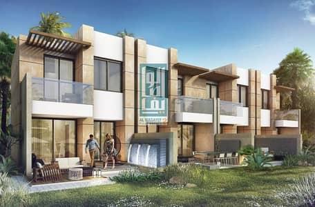 فیلا 3 غرفة نوم للبيع في أكويا أكسجين، دبي - Get your villa in  Dubai's Akoya Oxygen by 1 million DHS installment 4 yrs