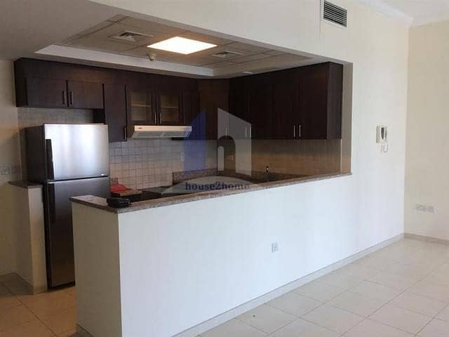2 Best Price  Unfurnished | 1bedroom  Apartment For Rent | Churchill Residence Tower