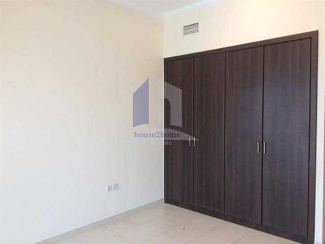 Best Price  Unfurnished | 1bedroom  Apartment For Rent | Churchill Residence Tower