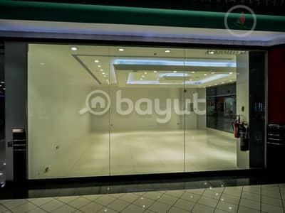 Shop for Rent in Bur Dubai, Dubai - SHOP AVAILABLE FOR AIRLINES / TRAVEL & TOURISM AGENCIES  AT GROUND FLOOR IN AL KHALEEJ CENTRE