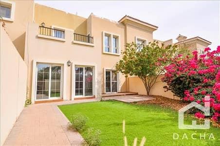 فیلا 3 غرفة نوم للايجار في المرابع العربية، دبي - 3M Great Location + Well Maintained + close to pool&park
