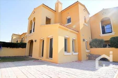 فیلا 2 غرفة نوم للايجار في المرابع العربية، دبي - Stunning Type C + Quiet Area + Lake View