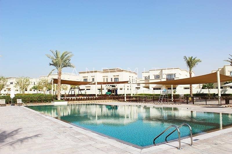 19 Huge 6 Bedroom Yasmin Villa | Prime Location