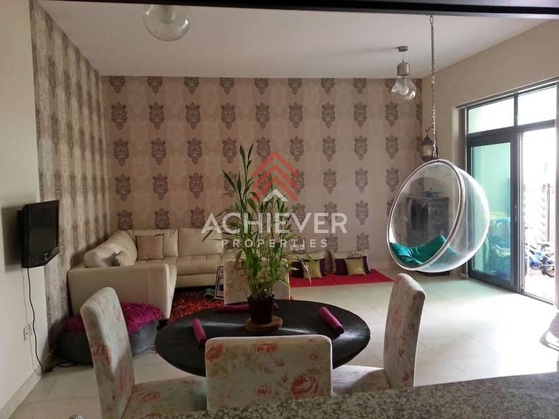 2 Rare Courtyard unit | Vacant end of August