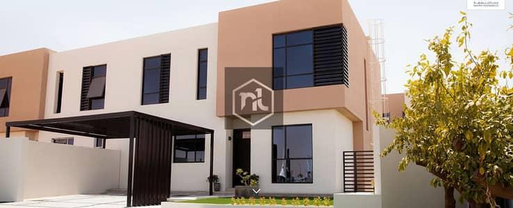 تاون هاوس 2 غرفة نوم للبيع في الطي، الشارقة - Spacious 2Bed Bareem Townhouse in Nasma Residences    sharjah