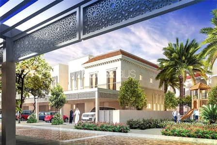 2 Bedroom Townhouse for Sale in Jumeirah Golf Estate, Dubai - Great value for money | Brand new | Exclusive