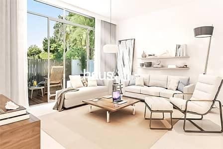 فلیٹ 2 غرفة نوم للبيع في دبي الجنوب، دبي - Two bed upper level Urbana| Value| Quality| Modern