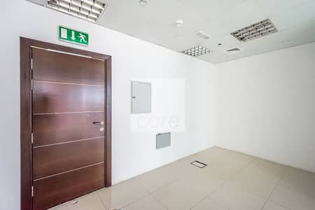 Fitted Office | Low Floor | DED License