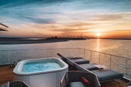 فیلا 2 غرفة نوم للبيع في جزر العالم، دبي - Up to 10% guaranteed ROI | New Seahorse with title deed