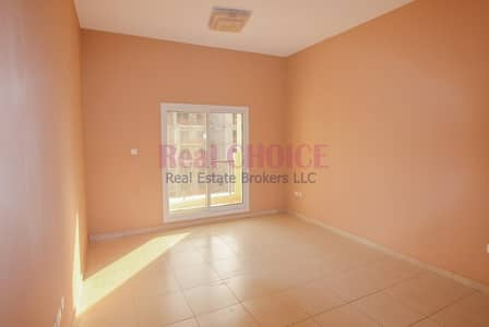 1 Bedroom Apartment for Rent in Dubai Silicon Oasis, Dubai - Well Maintained 1BR Apartment|Cordoba Palace