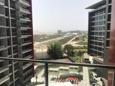 2 Bedroom Flat for Rent in Eastern Road, Abu Dhabi - Fully equipped kitchen and large pool