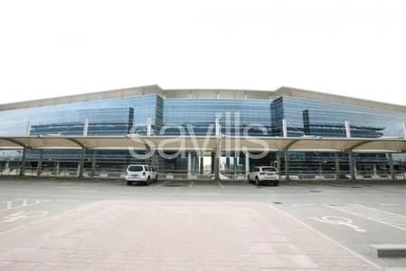 مکتب  للايجار في دبي الجنوب، دبي - Shell and Core offices in Dubai South Business Park