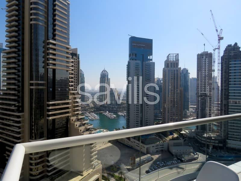 11 Exclusive 1 Bed | Sea View | Upgraded