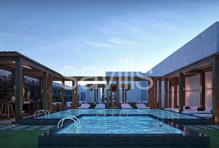 فلیٹ 2 غرفة نوم للبيع في دائرة قرية جميرا JVC، دبي - Great Investment Deal Brand New 2 Beds