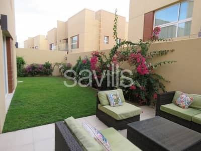 Exclusive 3 Bed + Family + Maids Facing Park   Prime Location