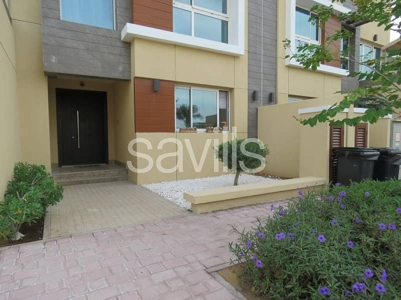 2 Exclusive 3 Bed + Family + Maids Facing Park   Prime Location